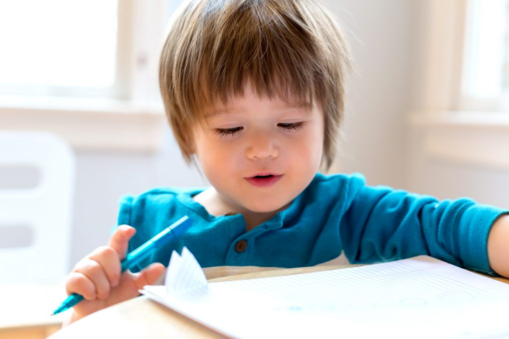 Children With Autism Find Understanding >> Early Years Amaze