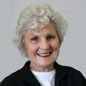 Vale Professor Margot Prior AO