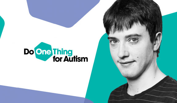 Do One Thing for Autism