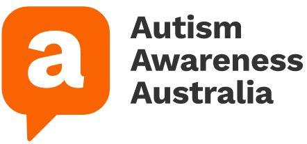 Autism Awareness Australia logo